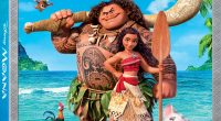 Moana is the newest animated smash-hit from Walt Disney Animation Studios. The film's release on Blu-ray and Digital HD has been long-awaited and the day is finally here! Read on […]
