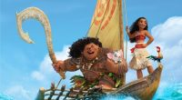"To celebrate the debut of the Moana Sing-Along next week, Disney released the clip of the sing-along sequence for ""How Far I'll Go"". Check it out below! Performed by Auli'i Cravalho and with […]"
