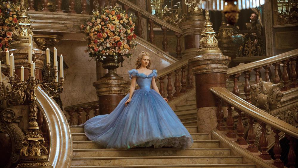 Cinderella-remake