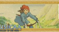 The second film in our series on Studio Ghibli is Nausicaä of the Valley of the Wind. What a weird movie. Seriously, it's just so strange. But that is definitely […]