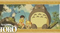 My Neighbor Totoro, or となりのトトロ, Tonari no Totoro, is the heartwarming story of two sisters, a new home, and a forest spirit. Released April 1988, My Neighbor Totoro follows the […]