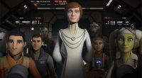 """Star Wars Rebels has been hitting them out of the park all season, and """"Secret Cargo"""" was no exception! Within the span of one episode, we are introduced to Senator […]"""