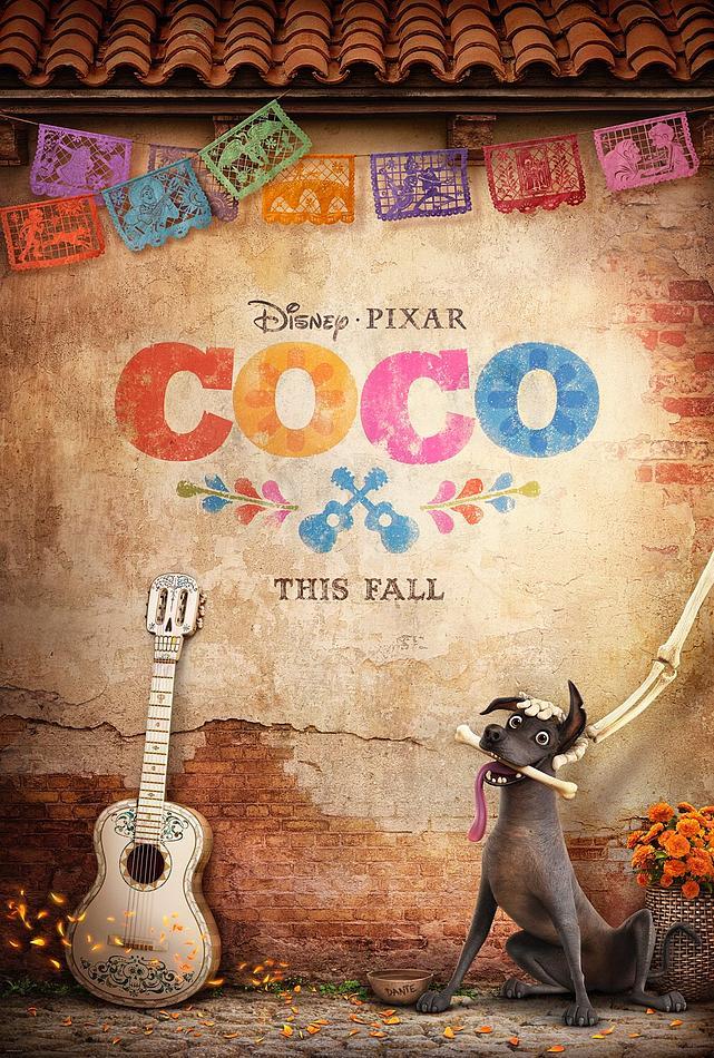 Pixar-Coco-Poster