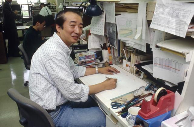 yoshifumi-kondo-studio-ghibli
