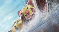 As Cars 3 preps for its June 16th release, Pixar has shared the full voice cast from the film along with a sleek new poster. Kerry Washington plays Natalie Certain, a […]