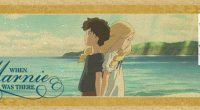 When Marnie Was There is a film quite unlike most of Studio Ghibli's other works. It has less of the spectacular magic that seems to have become a staple in […]