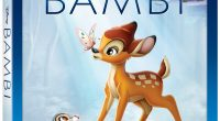 Disney's pulling a Beyoncé and dropping a surprise release. While it may have been inevitable that Bambi would join the ranks of the Walt Disney Signature Collection, and perhaps even predicted […]