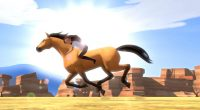 Today DreamWorks Animation released an all-new animated series, Spirit Riding Free, which is available exclusively on Netflix. Spirit Riding Free tells the story of a city girl named Lucy, whose family […]