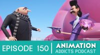 The Rotoscopers are fresh off from an advance screening to talk about Illumination Entertainment's newest animated release,Despicable Me 3. Highlights A retrospective into the Despicable Me franchise Main discussion:Despicable Me […]