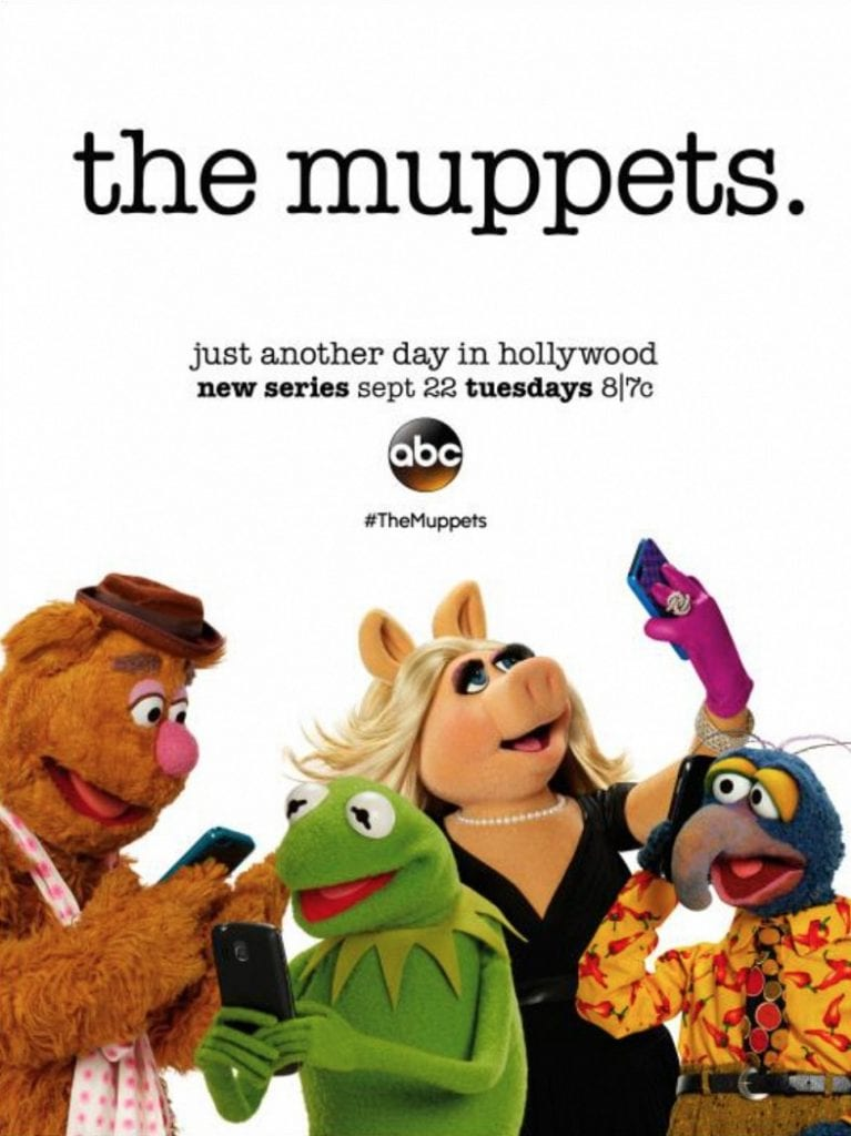 Muppets-ABC-TV-Poster