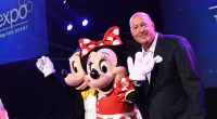 Host Bob Chapek, Walt Disney Parks and Resorts chairman, excited thousands of Disney fans with updates on current projects and big announcements for the coming years. The announcements ranged over […]
