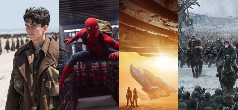 Weekend Box Office Recap - 7/22-7/23