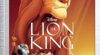 "For the third time, ""the king has returned"" from the Disney Vault. This time, as part of the Walt Disney Signature Collection  Blu-ray, DVD, and Digital HD release. It's the […]"