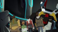 With Shiro missing and a new threat on the horizon, the Paladins of Voltron are in trouble. Voltron: Legendary Defender fans at San Diego Comic-Con received an exclusive first look […]