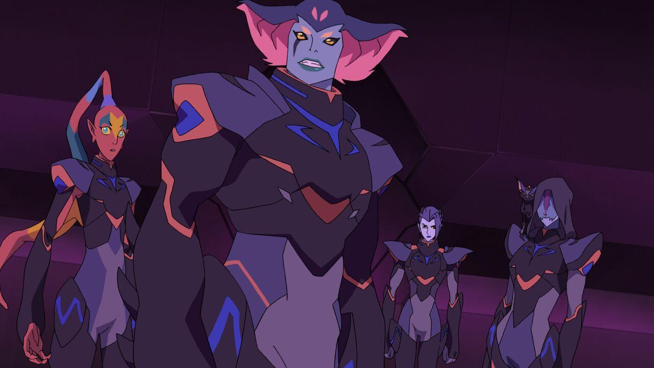 Voltron-Legendary-Defender-Lotor's-Galra-hybrid-generals