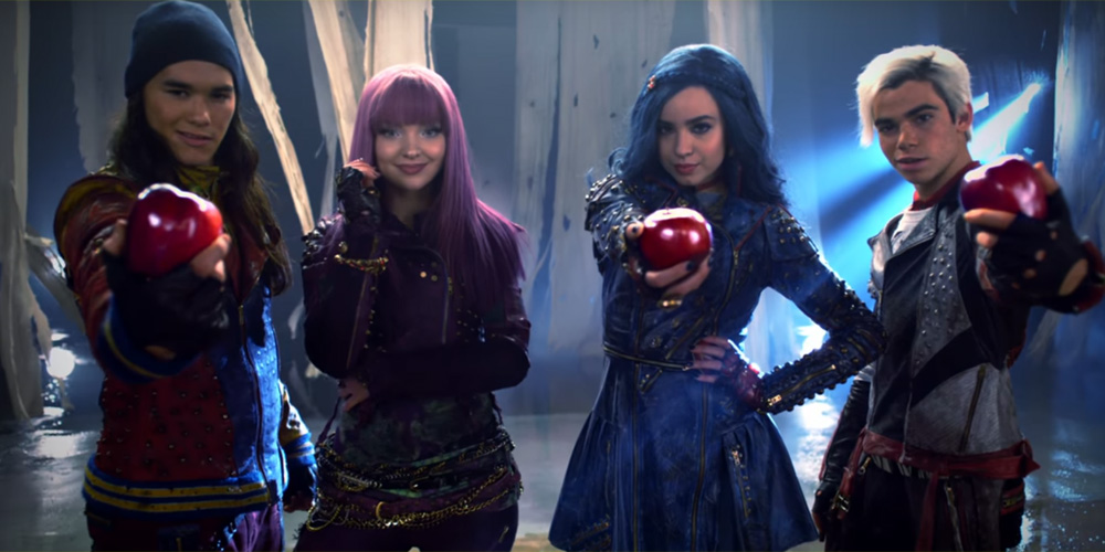 Disney-Descendants-2-Promo-Image