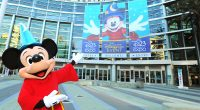 We're still in full-on D23 recovery mode over here, so we hope you'll excuse us as we gush and talk about the event just a little more. The D23 Expo […]