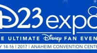 Today's the day every Disney fanatic has been waiting for: the bi-annual D23 Expo in Anaheim, CA! You've got panels, presentations, sneak peaks, the show floor, and more, oh my! […]