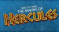 Muses unite because 2017 marks the celebration of 20 years since the release of the Disney animated classic Hercules into theaters. At the D23 Expo, they had a panel called […]