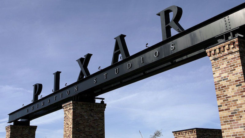 Pixar-Animation-Studios-Entrance-Sign