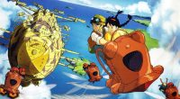 Hayao Miyazaki's Castle in the Sky was the first feature under the Studio Ghibli banner, and in the wake of latter era classics like Princess Mononoke, Spirited Away, and The […]