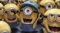 With this weekend's box office earnings totaled up, the Despicable Me franchise has officially become the highest grossing animated film series worldwide. This honor previously belonged to DreamWorks Animation's Shrek […]