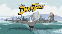 DuckTales is back! Ever since Disney XD announced it was reviving the beloved series from the 80's/90's fan have been eagerly anticipating the premiere. Would it be any good? And […]