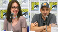 Behind the scenes, executive producer Joaquim Dos Santos and co-executive producer Lauren Montgomery are the true Paladins of Voltron. When they come together, along with the rest of their creative […]