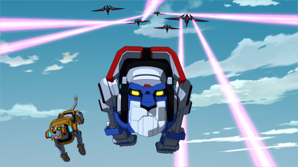 Voltron-Legendary-Defender-Blue-and-Yellow-Lion