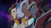 The final episode of Voltron: Legendary Defender season three takes us back to where it all began– to the days of the original Paladins of Voltron. To the days when […]
