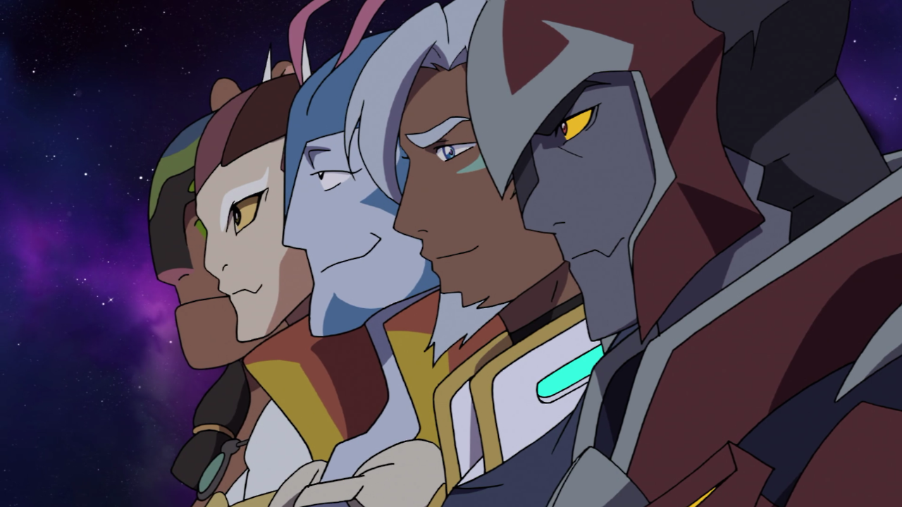 Voltron-Legendary-Defender-Season-Three-Original-Paladins