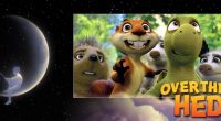 Those who know me know that I absolutely adore Over the Hedge, but what is it that draws me to this movie? Perhaps there's a sentimental attachment since it […]