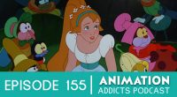You either like it or you hate it! Morgan and Chelsea talk about Don Bluth's 1994 animated film, Thumbelina Highlights Nerdy Couch Discussion: Top 5 B-list heroes and villains   […]