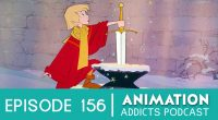 It's the Xerox era! Morgan and Chelsea take on Disney's 1963 classic, The Sword in the Stone! Highlights Thank you to our patron, Chloe Boyd, for nominating this episode! Catch […]