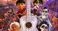 Pixar is preparing for the release of its second of two 2017 animated features (the first being Cars 3) with Coco. A tribute to the annual Mexican holiday Día de Muertos […]