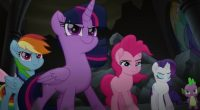 Bronies and pegasisters, it's time to rejoice! In a few weeks time, Twilight Sparkle and her pony friends will arrive on the big screen for an epic adventure in My […]