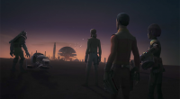 Star Wars Rebels final season will debut on October 16th, and today we got a brand new trailer teasing what's to come! Take a look! This trailer is absolutely packed […]