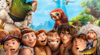 Back in November last year, DreamWorks Animation sadly pulled the plug on The Croods 2, the sequel to their 2013 prehistoric comedy. We all thought the caveman family's next adventure was […]