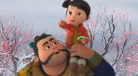 The Weinstein Company's animated Leap! just hit theaters a couple weeks ago, but already the company has quietly released another animated feature film on Netflix. Called The Guardian Brothers, the […]