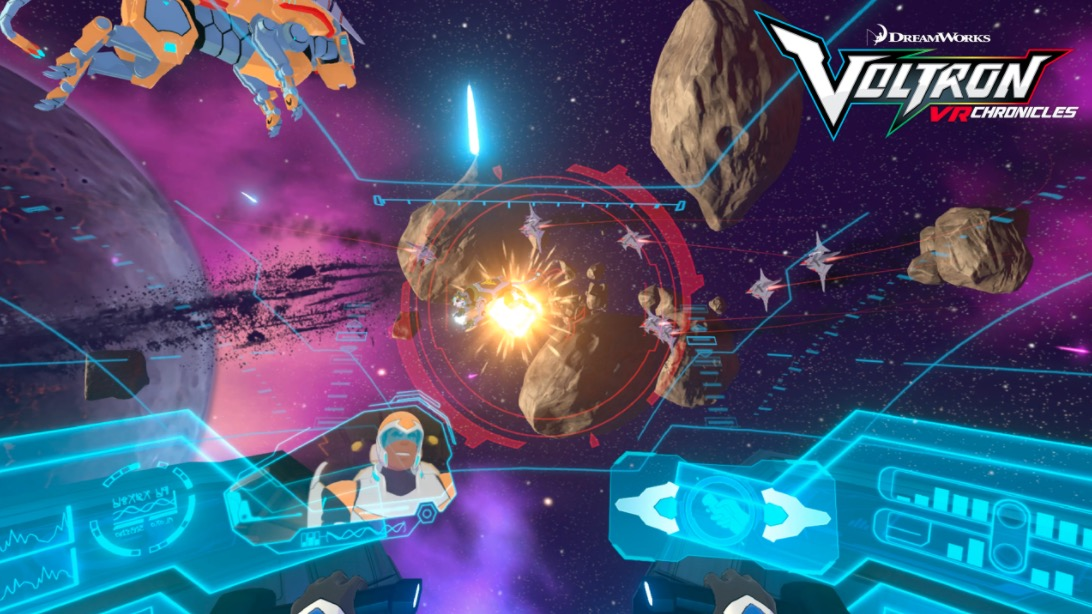 DreamWorks-Voltron-Vr-Chronicles-Gameplay