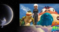 With Monsters vs. Aliens, DreamWorks Animation executed a solid, if sometimes outright silly, premise with interesting characters and nostalgic nods in place of tired pop culture references. It was the […]