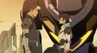 He can't do it. He can't pilot the Black Lion. He can't commandeer the vessel his mentor—his big-brother figure—once flew. Keith can't accept his new role as the leader of […]