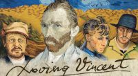 Reviewing the new indie animated film Loving Vincent is a difficult task. Visually, it is gorgeous and a tremendous achievement but, story-wise, it is disappointing. In the end, enjoying the […]