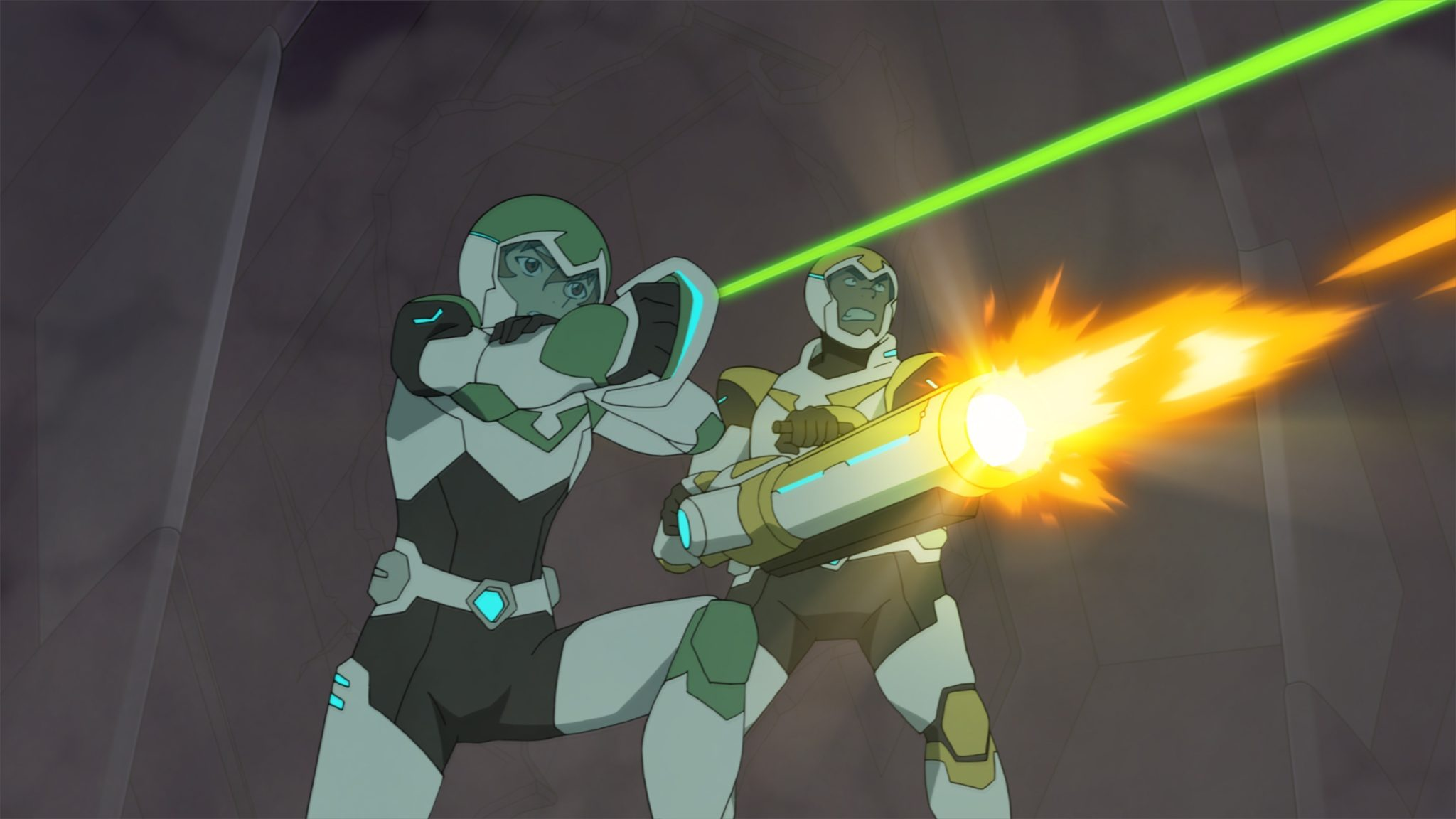 Voltron-Legendary-Defender-Pidge-and-Hunk