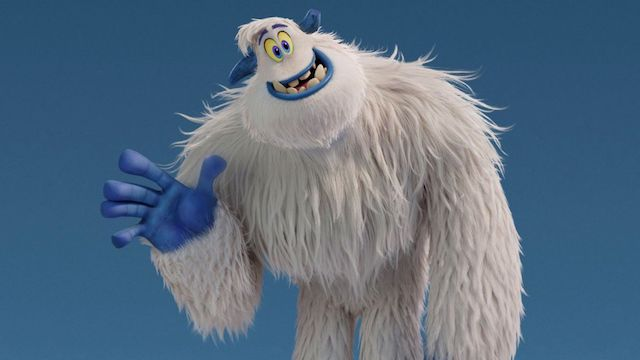LeBron James is set to voice a yeti in an animated film