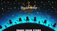 The Breadwinner is such a special film that they aren't content to just tell Parvana's story but they want to empower women and girls of all backgrounds to share their […]