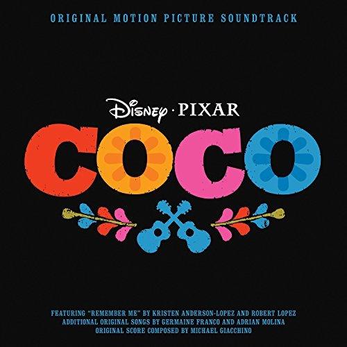 Coco-Soundtrack