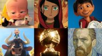 The 75th Golden Globe Awards nominations were officially announced on Monday's broadcast of NBC's Today. As well as awarding excellence in film and television, the annual ceremony also gives animation […]