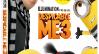 Despicable Me 3 is out today on Blu-ray and DVD! If you missed out on seeing the highest grossing animated film of 2017, then we've got the full review for […]