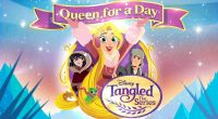 Tangled: The Series: Queen for a Day is a special episode of the Disney Channel series Tangled: The Series, which takes place after the events of Tangled but before the […]
